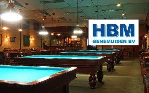 HBM – toernooi 2018